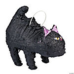 Black Cat Piñata