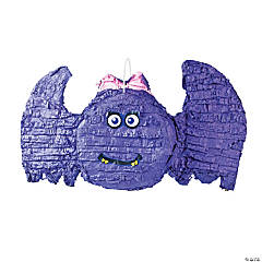 Smile Face Bat Piñata