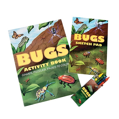 Bug Activity Set