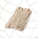 Natural Cotton Fish Net