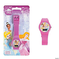 Disney Princess LCD Watch