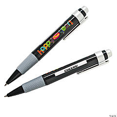 New Years Message Pens