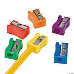 Pencil Sharpener Assortment