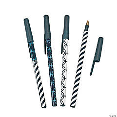 Nautical Stick Pens