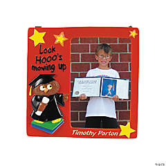 Personalized Juvenile Graduation Frame
