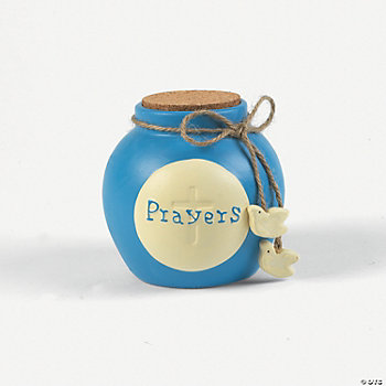 """Prayers"" Jar"