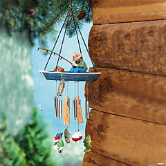 Fisherman Wind Chimes