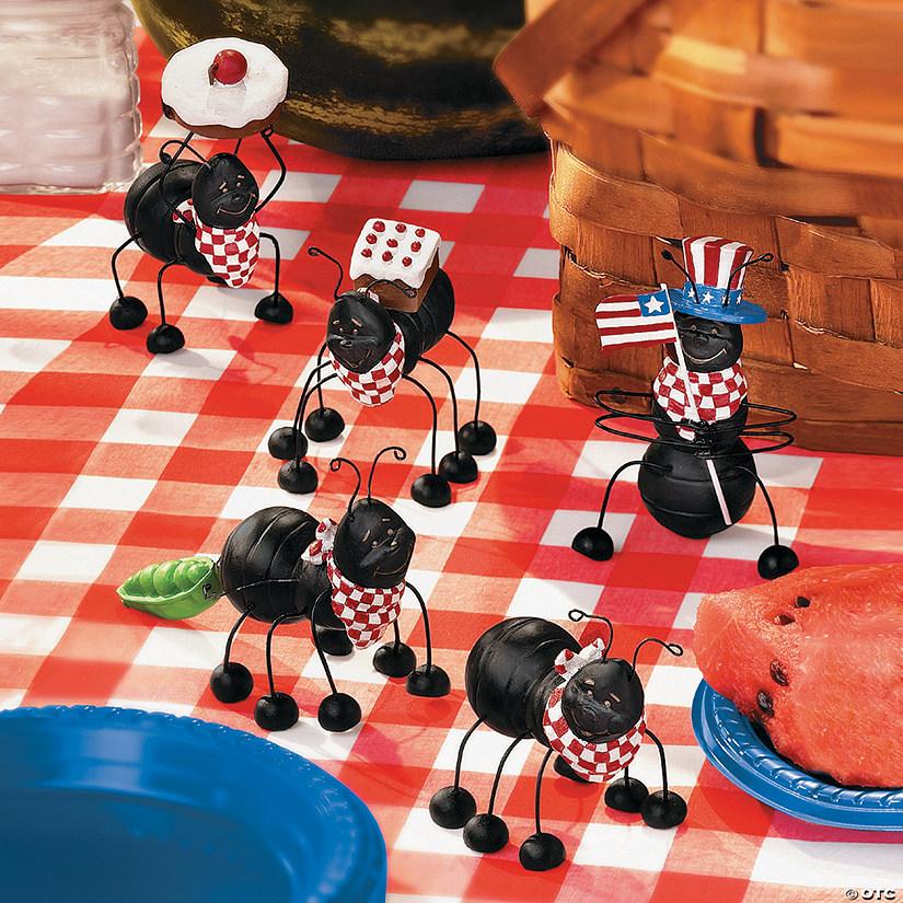 Picnic Ants