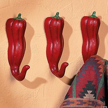 Chili Pepper Craft