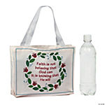 Faithful Tote Bags