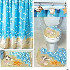 Seashell Bath Collection - $54.96 Value