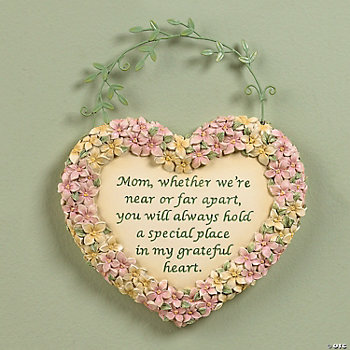 A Heart for Mom