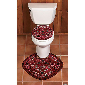 how to sit on western toilet seat