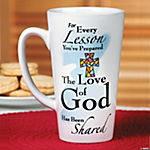 Sunday School Teacher's Mug