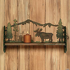 Moose Shelf