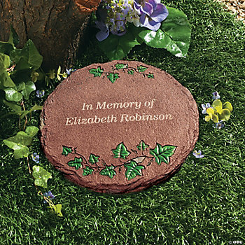 Personalized Stepping-Stone