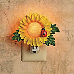 Sunflower Night-Light