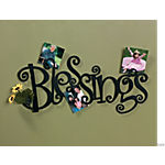 Blessings Photo Holder