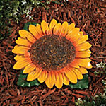 Sunflower Stepping-Stone