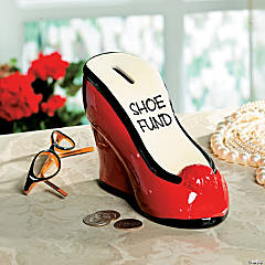 """Shoe Fund"" Bank"