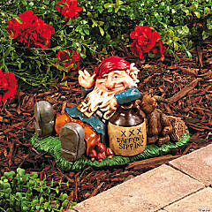 Happy Gnome