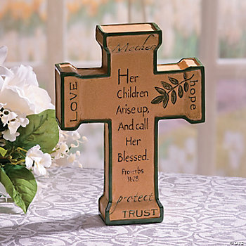 """Mother"" Cross"