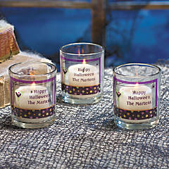Cocktail Votive Holders