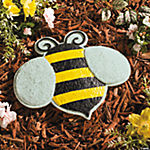 Bee Stepping-Stone