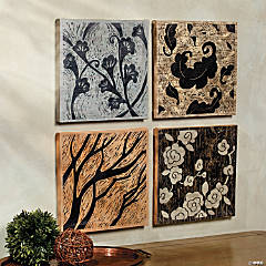 Four Seasons Wall Decorations