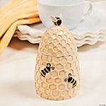 Bee Toothpick Holder