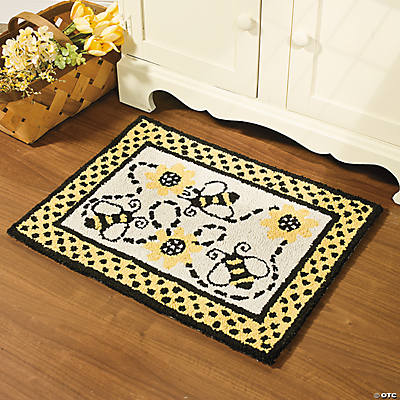 Bee Rug Oriental Trading Discontinued