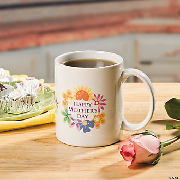 """Happy Mother's Day"" Coffee Mug"
