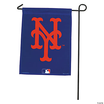 MLB® New York Mets™ Garden Flag