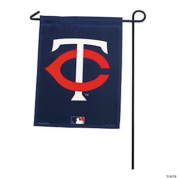 MLB® Minnesota Twins™ Garden Flag
