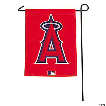 MLB® Los Angeles Angels™ Garden Flag