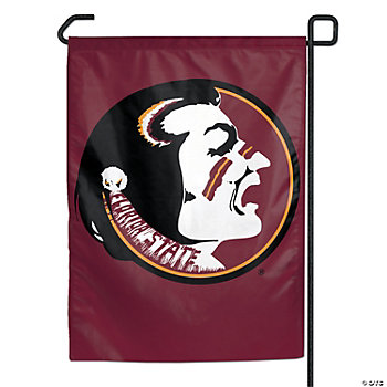 NCAA® Florida State College Football Garden Flag