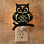 Owl Night-Light