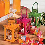 Bright Mini Lanterns