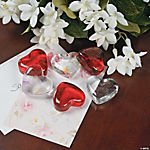 12 Glass Hearts