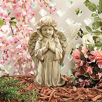 Praying Angel Girl Tabletopper