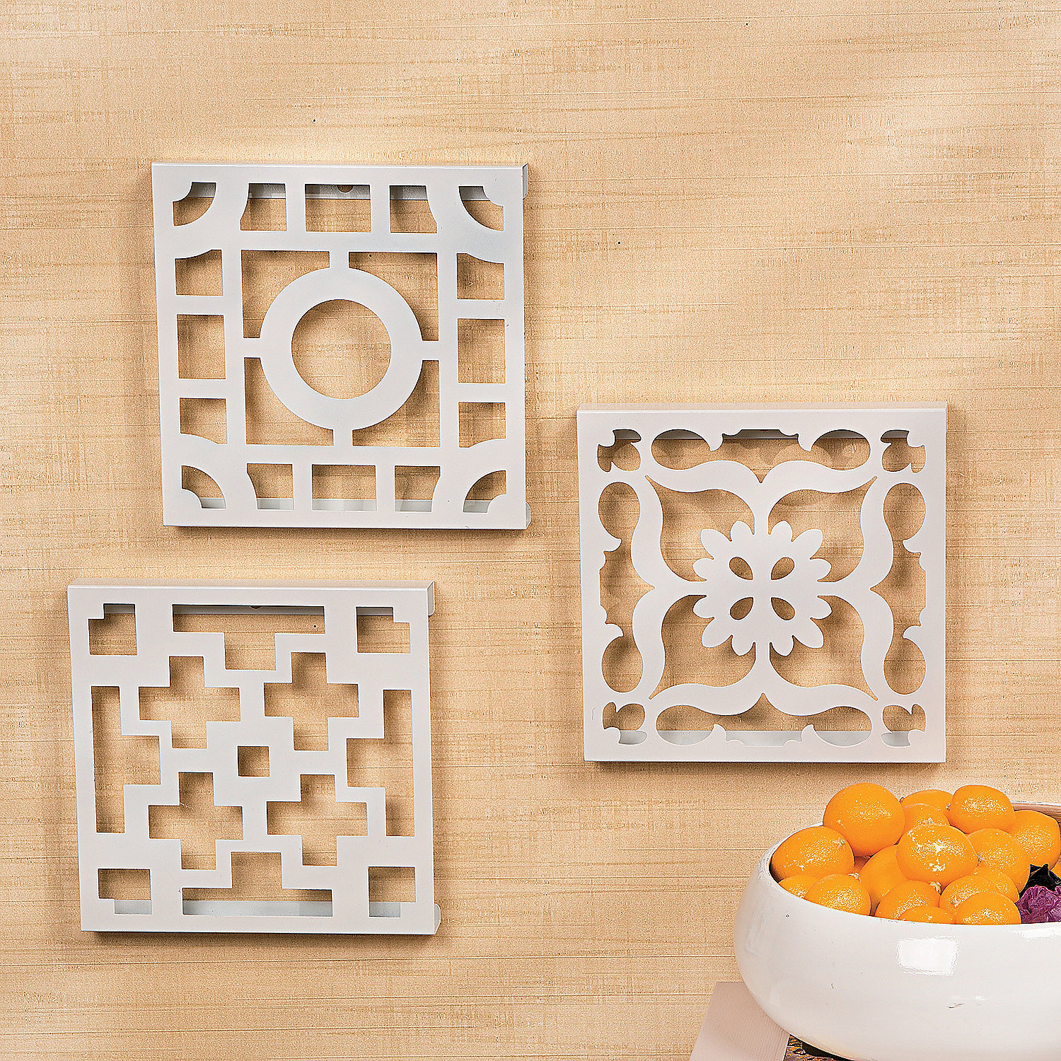 Laser Cut Wall Art : Home decor accents holiday decorations accessories