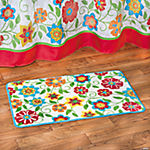 Spring Brights Bath Mat