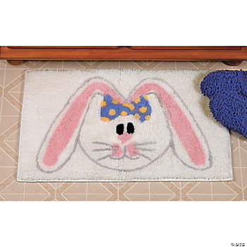 Easter Bath Mat