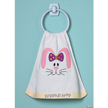 Easter Hand Towel