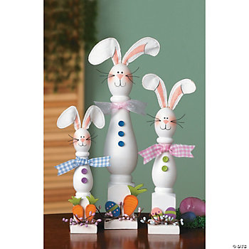 Spindle Bunnies