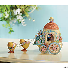 Easter Carriage