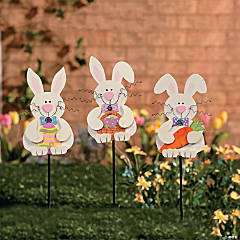 Bunny Yard Stakes