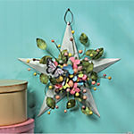 LESS THAN PERFECT: Easter Barn Star