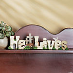 """He Lives"" Tabletopper"