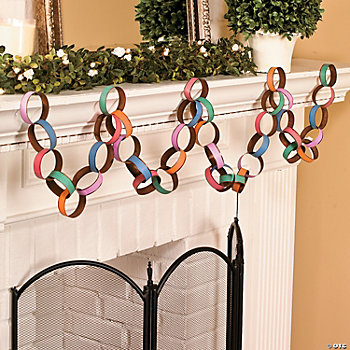 Easter Chain Garland